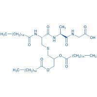 Palmitoyl-Cys((RS)-2,3-di(palmitoyloxy)-propyl)-Ala-Gly-OH