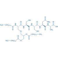 Mitogenic Pentapeptide Palmitoyl-Cys((RS)-2,3-di(palmitoyloxy)-propyl)-Ser-Ser-Asn-Ala-OH