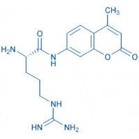 H-Arg-AMC hydrochloride salt