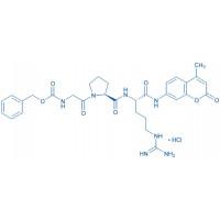 Z-Gly-Pro-Arg-AMC HCl