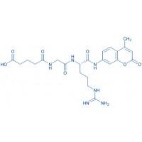 Glutaryl-Gly-Arg-AMC hydrochloride salt