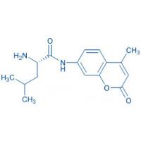 H-Leu-AMC hydrochloride salt