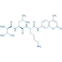 H-D-Val-Leu-Lys-AMC acetate salt