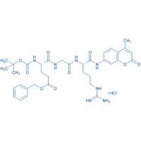 Boc-Glu(OBzl)-Gly-Arg-AMC HCl