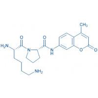 H-Lys-Pro-AMC hydrochloride salt