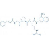 Z-Gly-Pro-Arg-4MNA acetate salt