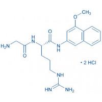 H-Gly-Arg-4MNA 2 HCl