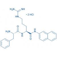 H-Phe-Arg-NA 2 HCl
