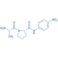 H-Ala-Pro-pNA hydrochloride salt