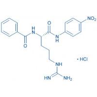 Bz-Arg-pNA HCl