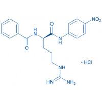 Bz-D-Arg-pNA HCl