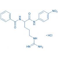 Bz-DL-Arg-pNA HCl
