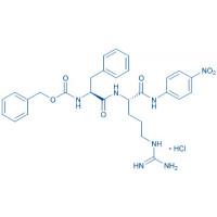 Z-Phe-Arg-pNA HCl