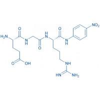 H-Glu-Gly-Arg-pNA acetate salt