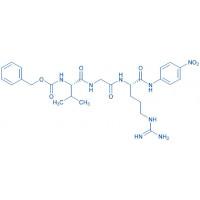 Z-Val-Gly-Arg-pNA acetate salt
