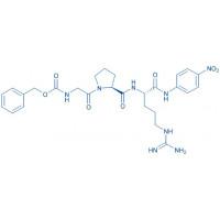 Z-Gly-Pro-Arg-pNA acetate salt
