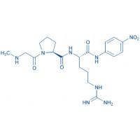 Sar-Pro-Arg-pNA hydrochloride salt