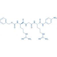 Z-D-Arg-Gly-Arg-pNA · 2 HCl
