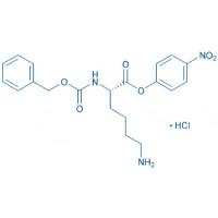 Z-Lys-ONp HCl