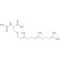 Ac-Cys(farnesyl)-OH