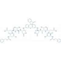 (Z-Asp-Glu-Val-Asp)-Rhodamine 110