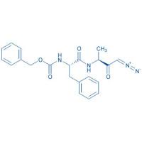 Z-Phe-Ala-diazomethylketone