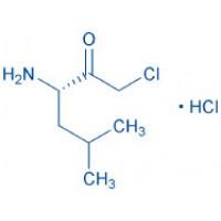 H-Leu-chloromethylketone HCl