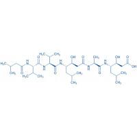 Pepstatin A Isovaleryl-Val-Val-Sta-Ala-Sta-OH