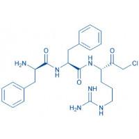 H-D-Phe-Phe-Arg-chloromethylketone trifluoroacetate salt