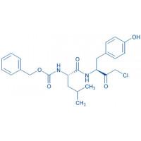 Z-Leu-Tyr-chloromethylketone