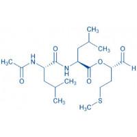 Calpain Inhibitor II Ac-Leu-Leu-Met-aldehyde