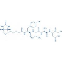Biotinyl-Tyr-Val-Ala-Asp-chloromethylketone