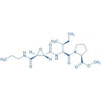 L-trans-Epoxysuccinyl-Ile-Pro-OMe propylamide