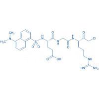 Dansyl-Glu-Gly-Arg-chloromethylketone