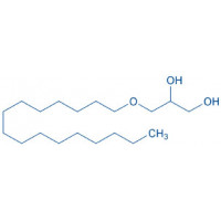 1-O-Hexadecyl-rac-glycerol
