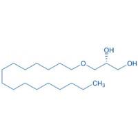 3-O-Hexadecyl-sn-glycerol