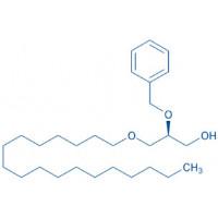 1-O-Octadecyl-2-O-benzyl-sn-glycerol