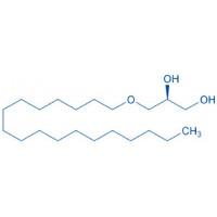 1-O-Octadecyl-sn-glycerol
