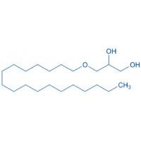 1-O-Octadecyl-rac-glycerol