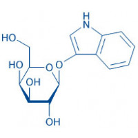 Indol-3-yl--D-galactopyranoside