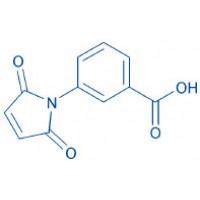 3-Maleimido-benzoic acid