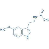 Melatonin N-Acetyl-5-methoxytryptamine