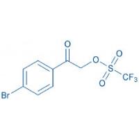 4-Bromophenacyl-trifluoromethanesulfonate