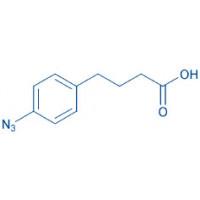 4-(4-Azidophenyl)butyric acid