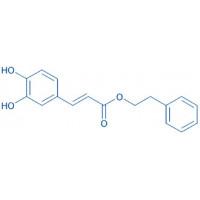 Caffeic acid-phenethyl ester