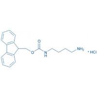 N-1-Fmoc-1,4-diaminobutane · HCl