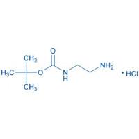 N-1-Boc-1,2-diaminoethane HCl