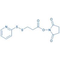3-(2-Pyridyldithio)-propionic acid-OSu