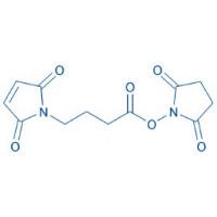 4-Maleimidobutyric acid N-hydroxysuccinimide ester