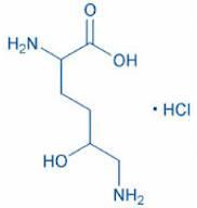 H-DL--Hydroxy-DL-Lys-OH HCl